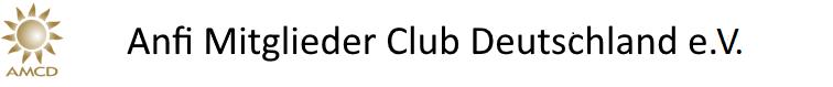 Anfi Mitglieder Club Deutschland
